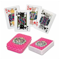 Kitty Playing Cards - 1 Unit