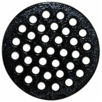 Sioux Chief Mfg 6-.88in. Cast Iron Strainer  846-S13PK