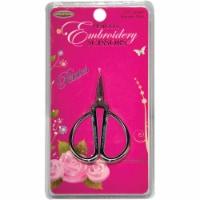 Sullivans Heirloom Petites Embroidery Scissors 2.25 -Silver - 1