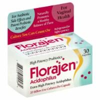 Florajen Acidophilus