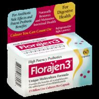 American Lifeline Florajen 3 Bifidoblend Oral Medication - 60 ct