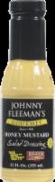 Johnny Fleeman's Honey Mustard Dressing - 12 fl oz