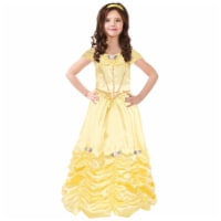 Beauty Classic Child Costume, Medium - Size 8-10