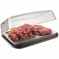 Barbecue Cooler Plate - Gift Box