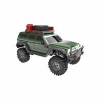 Everest Gen PRO Scale Truck, Green