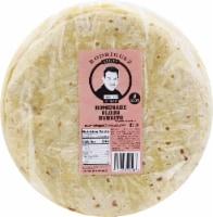 Rodriguez Bakery Burrito Size Homemade Flour Tortillas - 8 ct / 20.3 oz