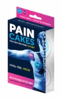 Pain Cakes® Stick and Stay Mini Ice Packs (6 Pack) - 2 ct