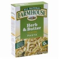 Farmhouse Herb & Butter Flavor Pasta
