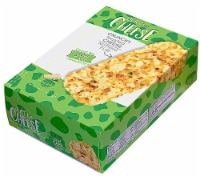 Just The Cheese  Crunchy Toasted Cheese Snack   Jalapeno