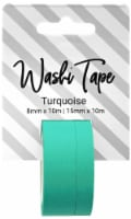 PA Essentials Washi Tape - Teal