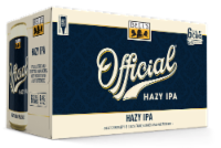 Bell's Brewery Official Hazy IPA