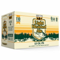 Bell's Light Hearted Ale Lo-Cal IPA