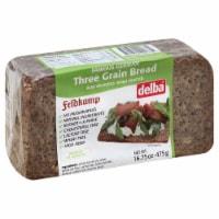 Feldkamp Three Grain Bread