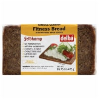 Feldkamp Fitness Bread