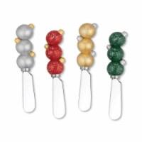 Supreme Housewares Spreader Set of 4-Ornaments
