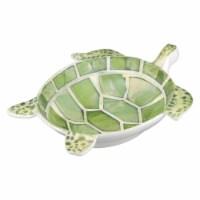 "Supreme Housewares 10.5"" Turtle Bowl, Set of 4"
