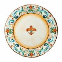 "Supreme Housewares Tuscany 19"" Round Platter"