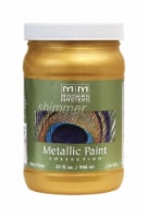 Modern Masters  Pale Gold  Protective Enamel  1 qt. - Case Of: 1; - Count of: 1