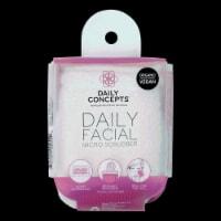 Daily Facial Micro Scrubber