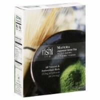 Rishi Tea Organic Matcha Tea