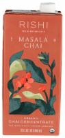 Rishi Masala Chai Concentrate