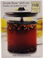 Rishi Tea Simple Brew Loo
