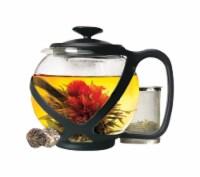 Epoca Primula Tempo Infusing Teapot - Black