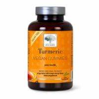 New Nordic Tumeric Vegan Gummies - 60 ct