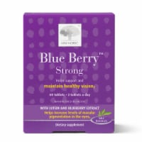New Nordic Blue Berry Eyebright Tablets