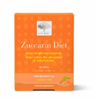 New Nordic Zuccarin Diet with Mulberry Leaf Tablets 60 Count - 60 ct