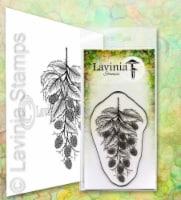 Lavinia Stamps Black Berry - 1