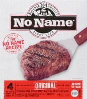 No Name Original Steak