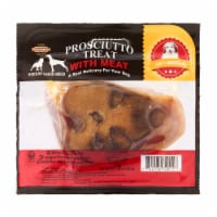 Lennox Prosciutto Meat Dog Treat