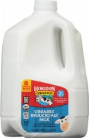 Horizon Organic 2% Reduced Fat Milk