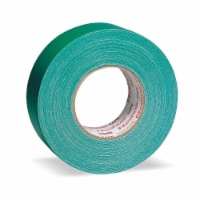 Nashua Duct Tape,Green,1 7/8 in x 60 yd,11 mil  398 - 1