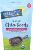 Carrington Farms Organic Chia Seeds