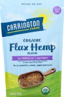Carrington Farms  Organic Flax Hemp Blend