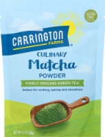 Carrington Farms  Matcha Tea Powder