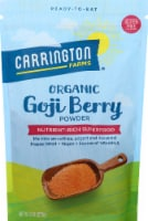Carrington Farms  Organic Goji Berry Powder