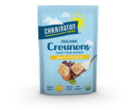 Carrington Farms Gluten Free Garlic & Parmesan Organic Crounons