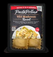 Pasta Prima Wild Mushroom Ravioli