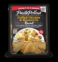 Pasta Prima Grilled Chicken and Mozzarella Ravioli