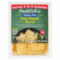 Pasta Prima Gluten Free Cheese Ravioli