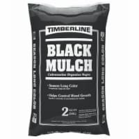 Timberline Mulch - Black - 2 cu ft