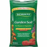 Schultz 2 Cu. Ft. All Purpose Premium Garden Soil 50150521 - 1