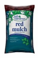 Jolly Gardener Red Red Mulch 2 cu. ft. - Case Of: 1 - Count of: 1