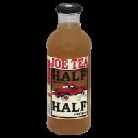Joe Tea Half Lemon Tea Half Lemonade - 20 fl oz