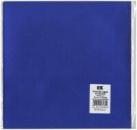 Best Creation Shimmer Sand Cardstock 12 X12 -Dark Blue - 1