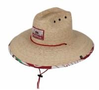 Lifeguard Hat Premium California Underbrim Flexfit Lifeguard Hat