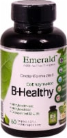 Emerald Labs CoEnzymated B-Healthy Vegetable Caps
